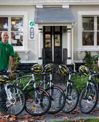 bike-hire